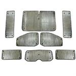 Thermal Blinds Ford Tourneo Custom Full Set LWB 2012-2021