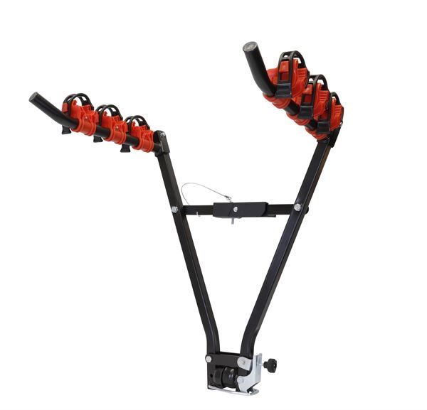 Triple Bike Carrier (Towball Fit) (Box Qty: 4)