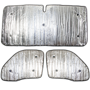 Thermal Blinds Renault Master 1998-2010 and similar