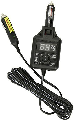 Car To Car Charger/Jumpstarter (Outer Ctn Qty: 6)