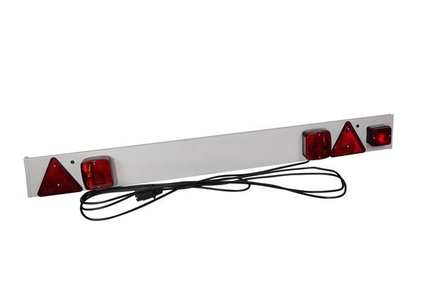 """4ft 6"""" Trailer Board with 6m Cable (Box Qty: 6)"""