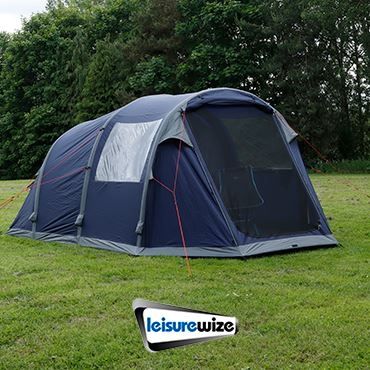 For the best possible camping & caravanning experience