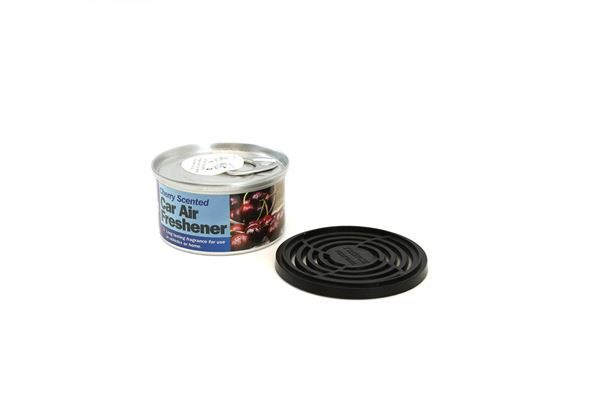 Cherry Air Freshener Can in Double Blister (Outer Ctn Qty: 50)