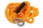 2 Tonne Orange Tow Rope (Outer Ctn Qty: 20)