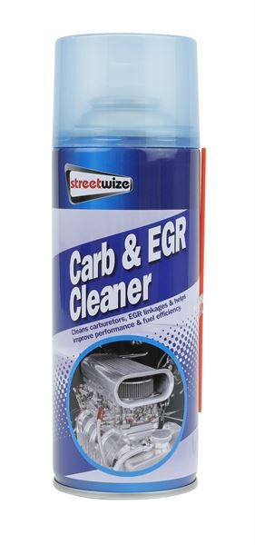 PDQ of 12 Carb & EGR Cleaner 450ML (Outer Ctn Qty: 12)