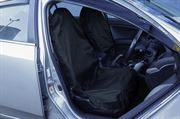 Pair of WR Seat Covers - Black (Box Qty: 10)