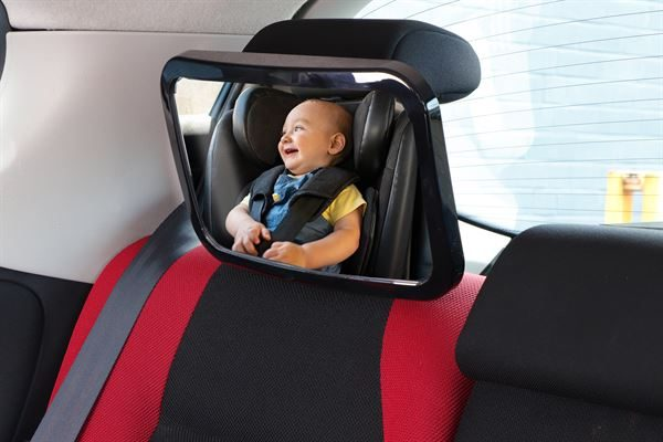 Superview Baby Safety Mirror (Box Qty: 10)