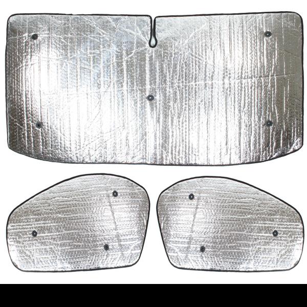 Thermal Blinds Vauxhall Vivaro 2001-2014 and similar