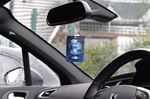 PDQ OF 24 Cool Ice 3D Air Freshener