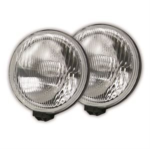Vehicle Lights & Torches