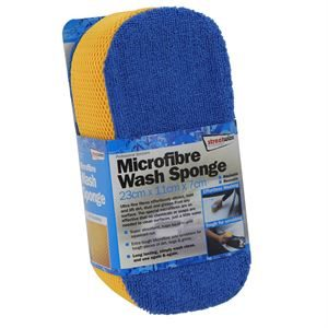 Sponges, Cloths & Squeegees