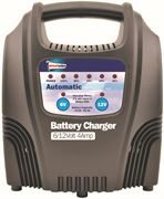 An image of 6/12V 6Amp Automatic Battery Charger