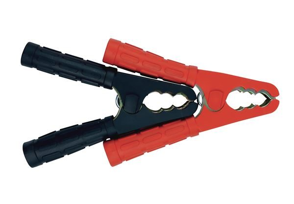 Pair of Heavy Duty Crocodile Clips 400amp (Outer Ctn Qty: 10)