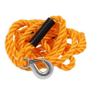 Tow Ropes/Belts/Bars
