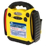 12V 15Ah Portable Power Station & Emergency Jumpstart (Petrol 3000cc/Diesel 2200cc) (Box Qty: 2)
